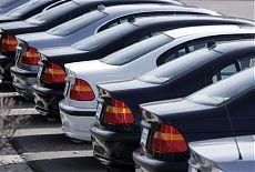 Покупка и продажа подержанных машин