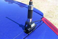 Наружная автомобильная антенна