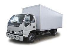 Грузовое такси для перевозки грузов