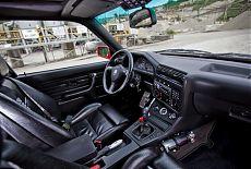 Салон BMW E30