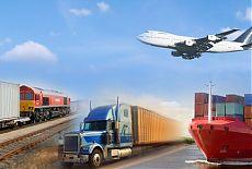Доставка грузов на железнодорожную станцию