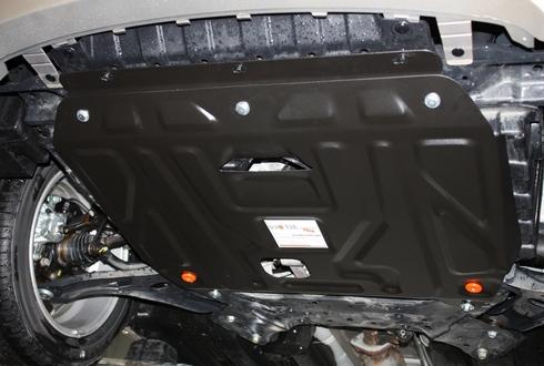 Советы по эксплуатации автомобиля, при использовании защиты картера двигателя / Советы Автолюбителю / АвтоЭвакуатор