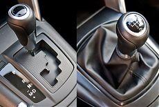 Выбор коробки передач: автомат или механика?