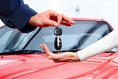 Покупка авто в салоне