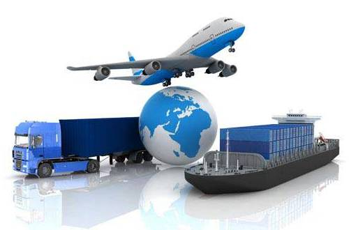 research papers on logistics