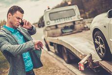 Срочная эвакуация автомобилей в Киеве