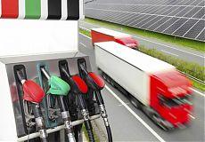 Экономия топлива на грузовых автомобилях