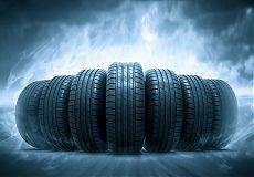 Качественная автомобильная резина
