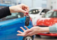Покупка авто по системе «трейд-ин»