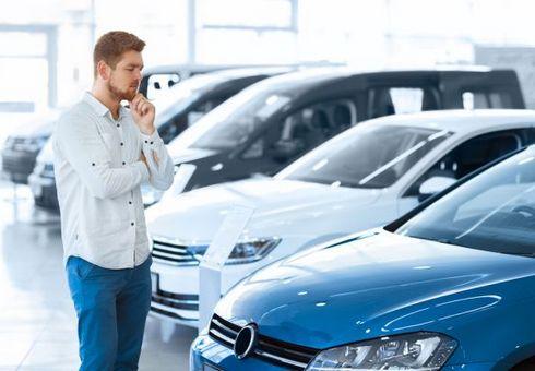Покупка нового автомобиля: как сделать правильный выбор? / Советы ...