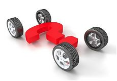 Выбор бесшумных шин