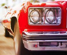 Американский автомобиль