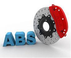 Антиблокировочная тормозная система (АБС)