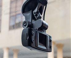 Автомобильный видеорегистратор