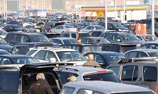 Покупка подержанного автомобиля на авторынке
