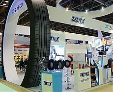 Шины Zeetex