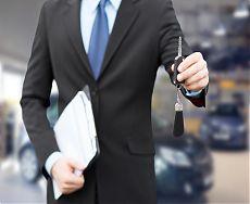 Прокат авто бизнес-класса без водителя