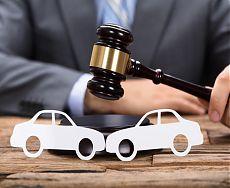 Юридическая защита по ДТП