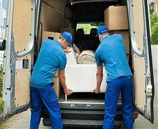 Перевозка грузов по Киеву