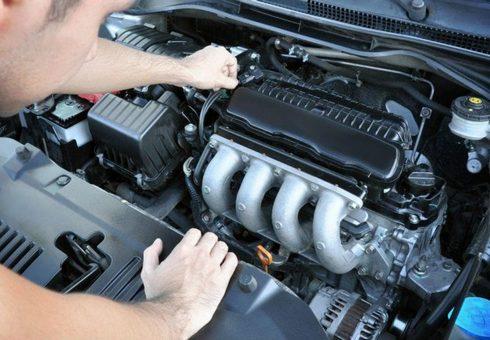 Проверка технического состояния авто