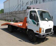 Эвакуатор Hyundai HD72